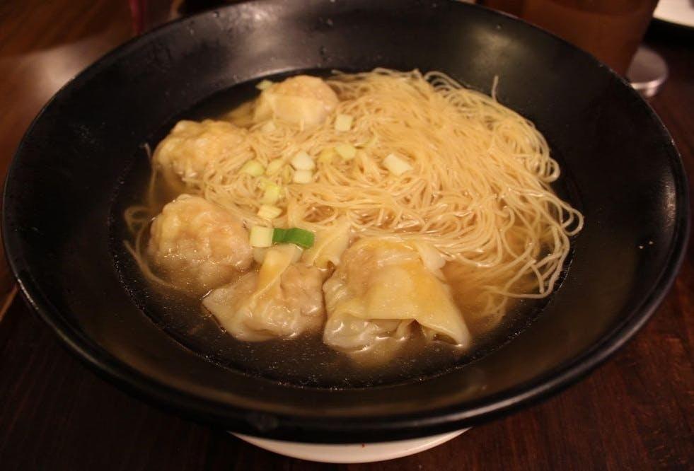 Noodle Village Wonton Noodle Soup