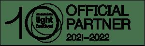 Amsterdam Light Festival partner label