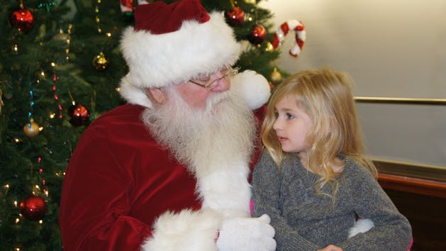 santas pizza party is a popular way to celebrate the holiday season with your kids because it combines everyones favorite meal with a scenic train ride