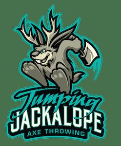 Jumping Jackalope Axe Throwing Company