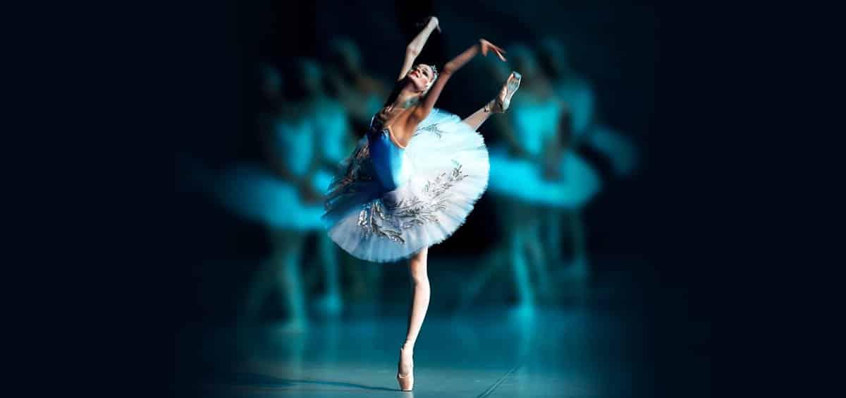Russia Ballet Dancer
