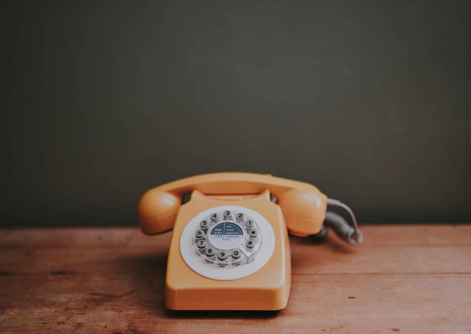 telephone calls in Russia