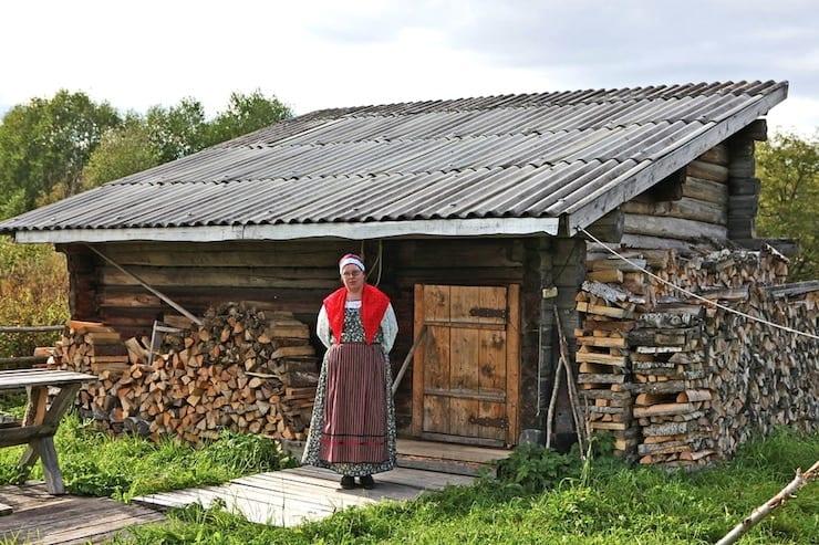 Karelian State Museum