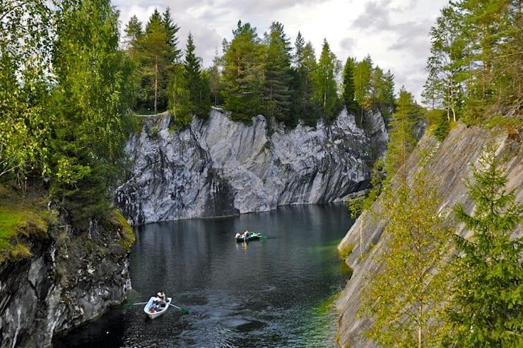 Karelia Russia travel