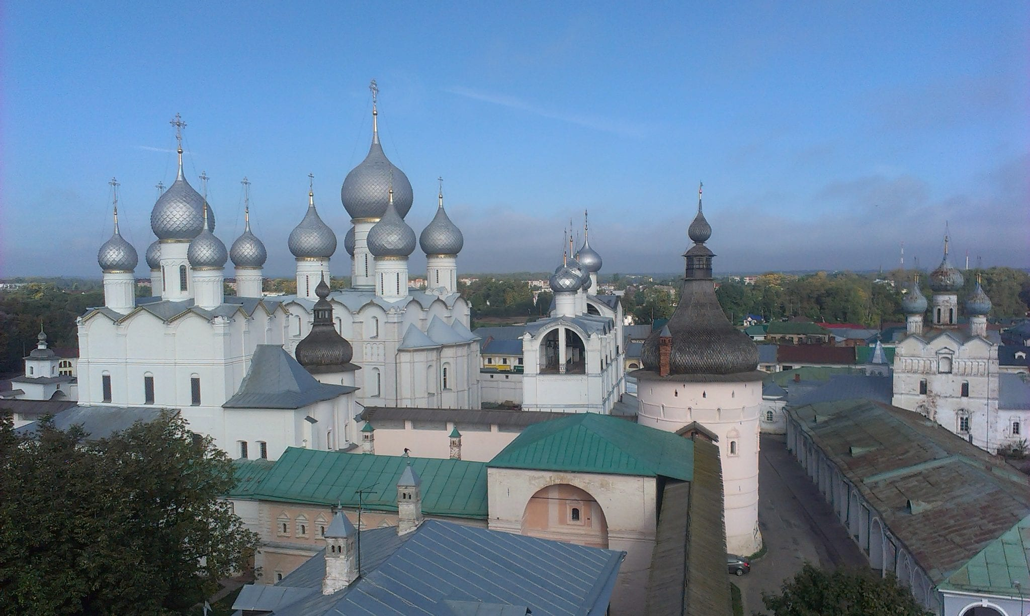 Assumption Cathedral Rostov
