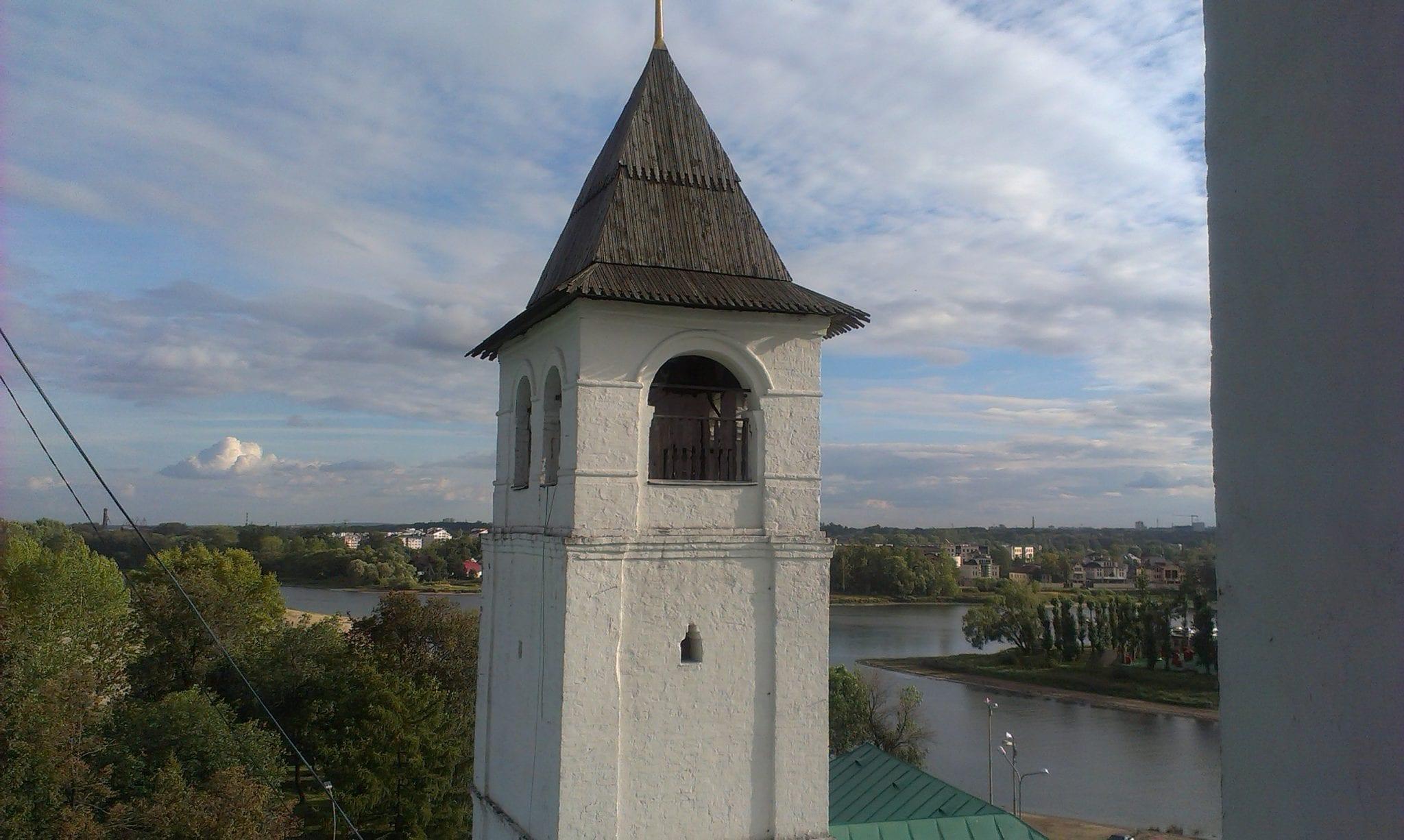 Yaroslavl Chapel