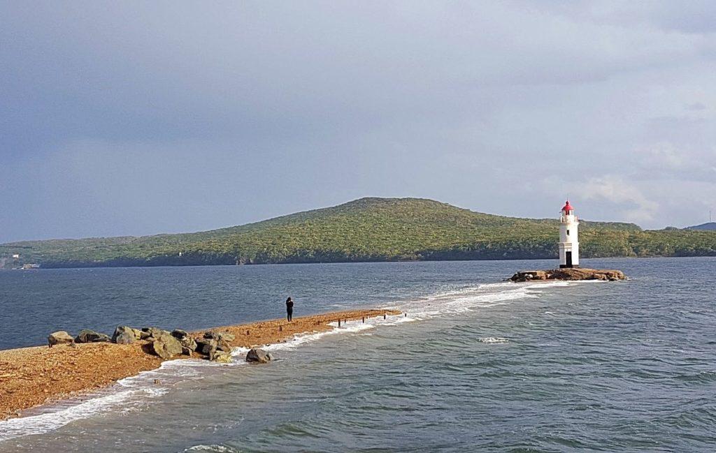 ExploRussia Blog Vladivostok Lighthouse