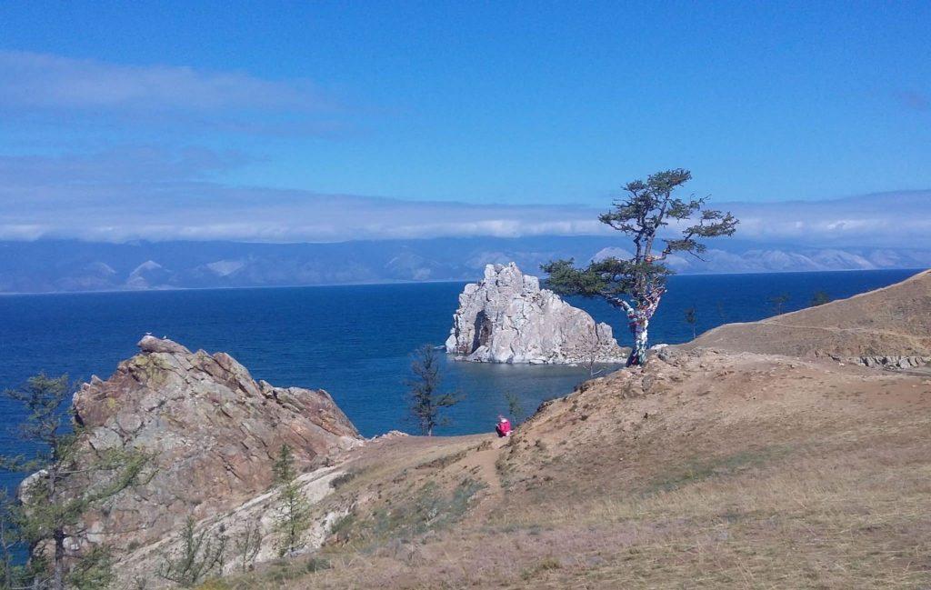 Trans-Siberian Railway guide Baikal nature