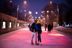 Trans-Siberina winter activities
