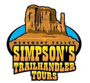 Monument Valley Simpson's Trailhandler