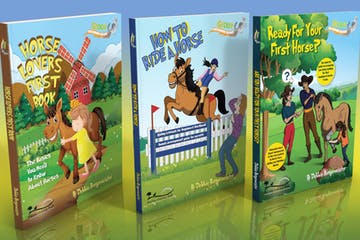Giddy Up Beginner Books