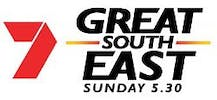 Ch7 Great South East logo