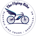 The Flying Bike