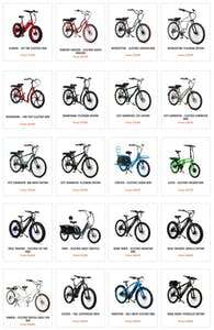 pedego electric bikes for sale