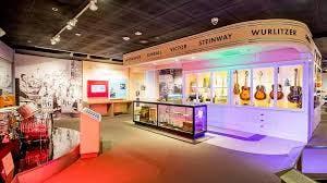 making-music-museum