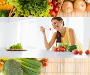 Vegetarian Vegan Options