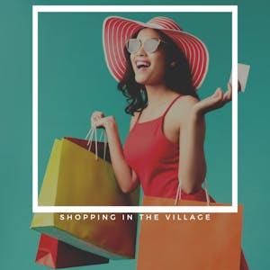Shopping in Carlsbad