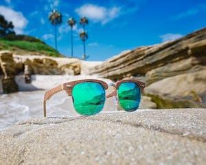 Sunny Carlsbad, California