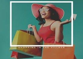 Carlsbad Shopping