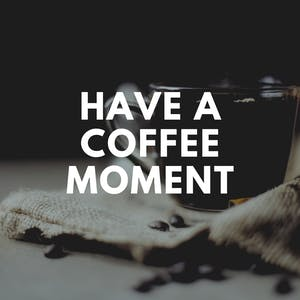 Coffee in Carlsbad