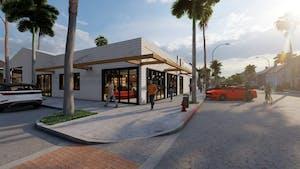 New Village Arts Theater