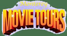 Monterey Movie tours logo
