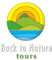 Back to Nature Tours