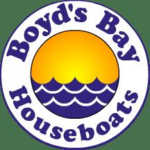 Boyd's Bay Houseboat