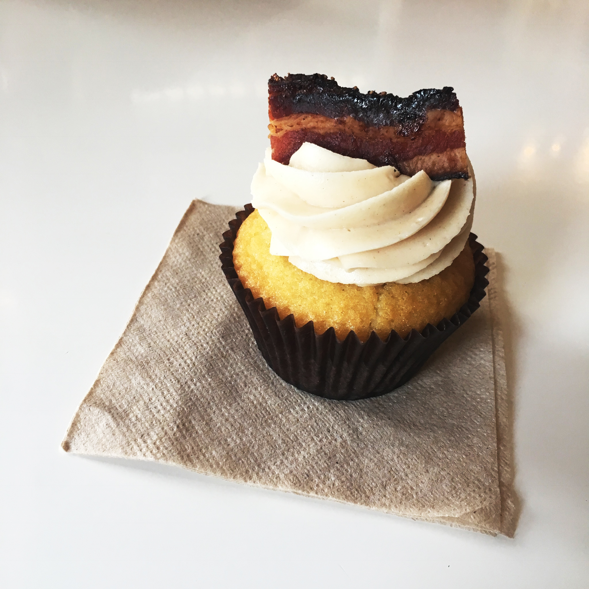 Moustache Cupcakes Healdsburg CA