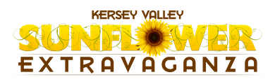 Kersey Valley Sunflower Extravaganza