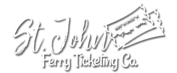 St. John Ferry Ticketing Company