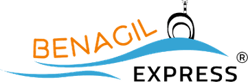 Benagil Express