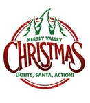 logo, Kersey Valley Christmas