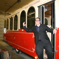 Wisconsin Dell Trolley Operator