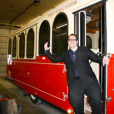 Wisconsin Dell Trolley Operator