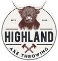 Highland Axe Throwing