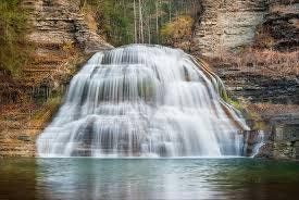 Enfield Gorge Is A 1  Mile Loop Hike Through A Spectacular Gorge Filled  With Flagstone Stairs, Bridges And Of Course, Beautiful Waterfalls.