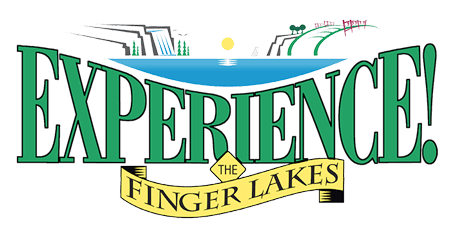Experience the Finger Lakes logo
