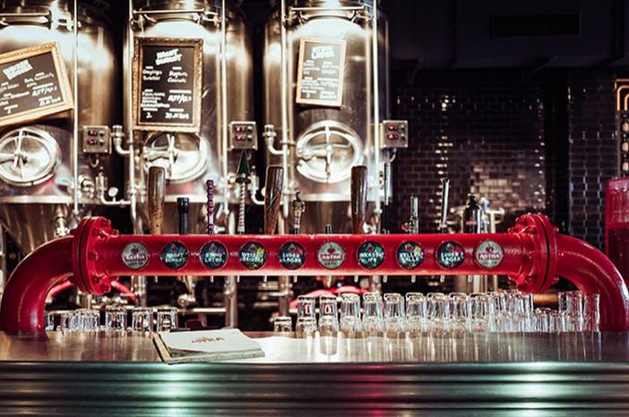 Online Bierverkostung Hamburg
