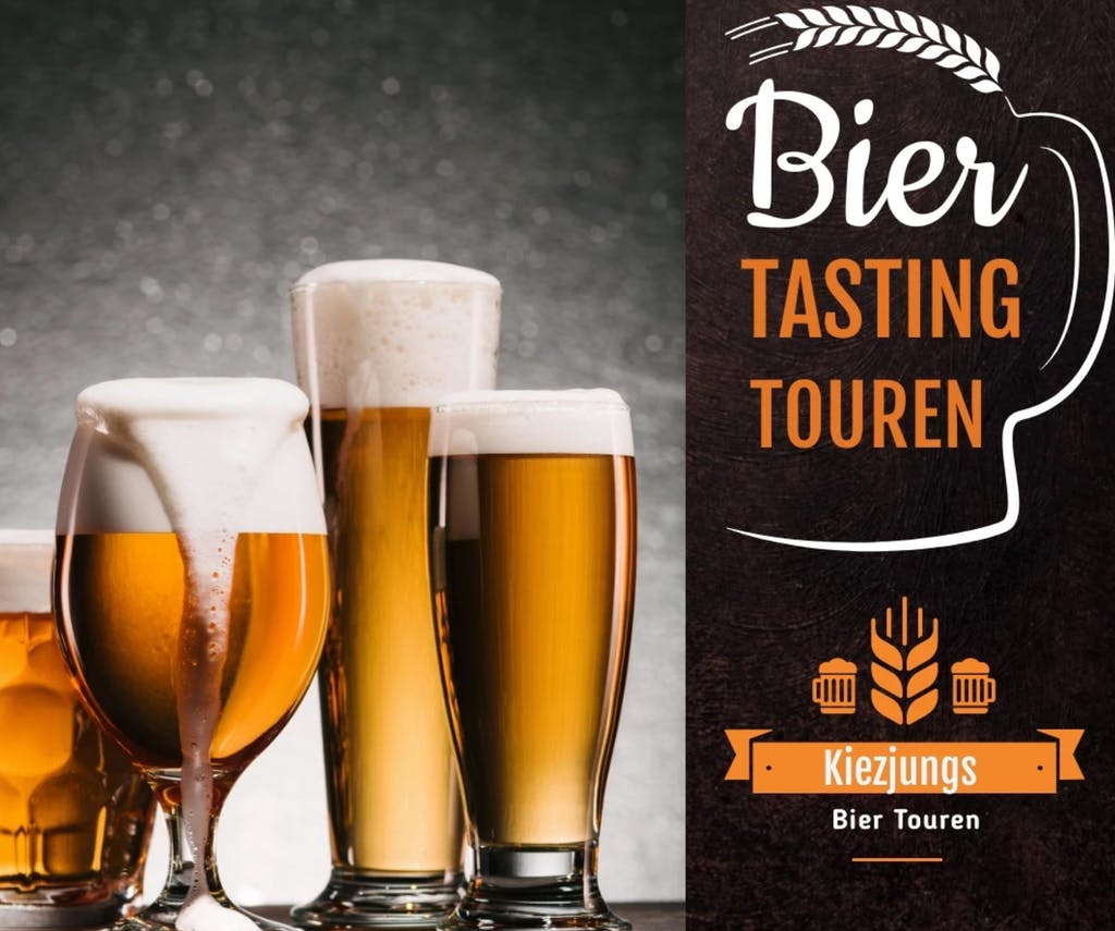 Hamburg Bier Tasting Tour