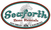Seaforth Boat Rentals