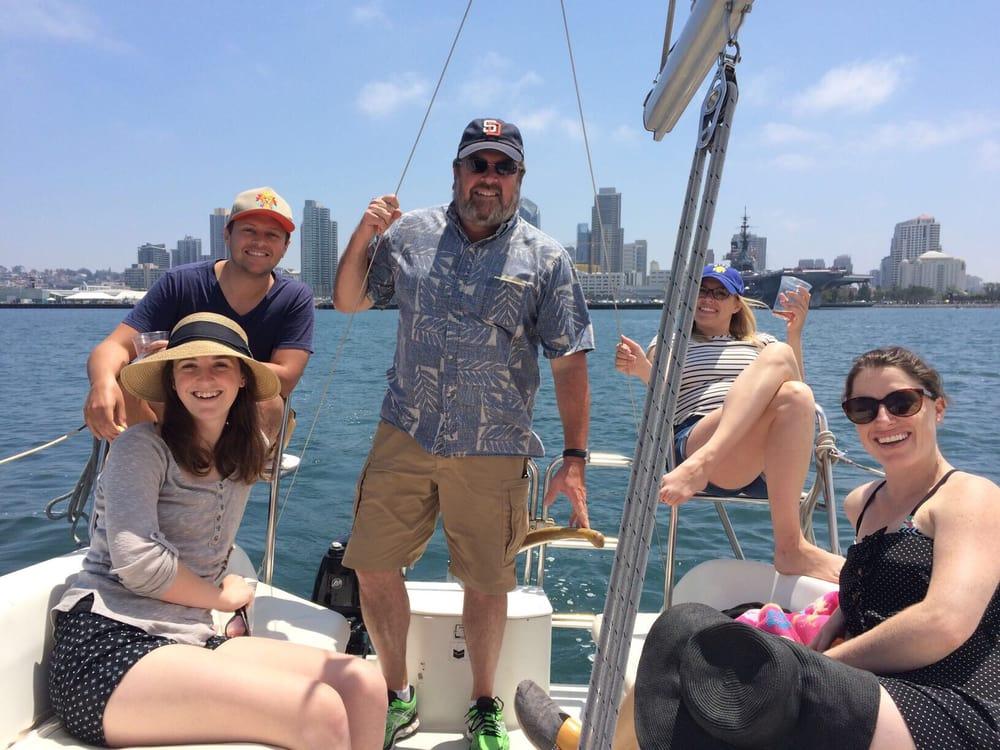 Seaforth Boat Rentals Harbor Island