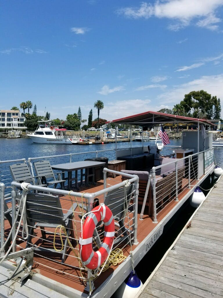 Party Cat Charter Mission Bay Seaforth Boat Rentals