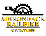 Adirondack Scenic Rail Bike Adventures