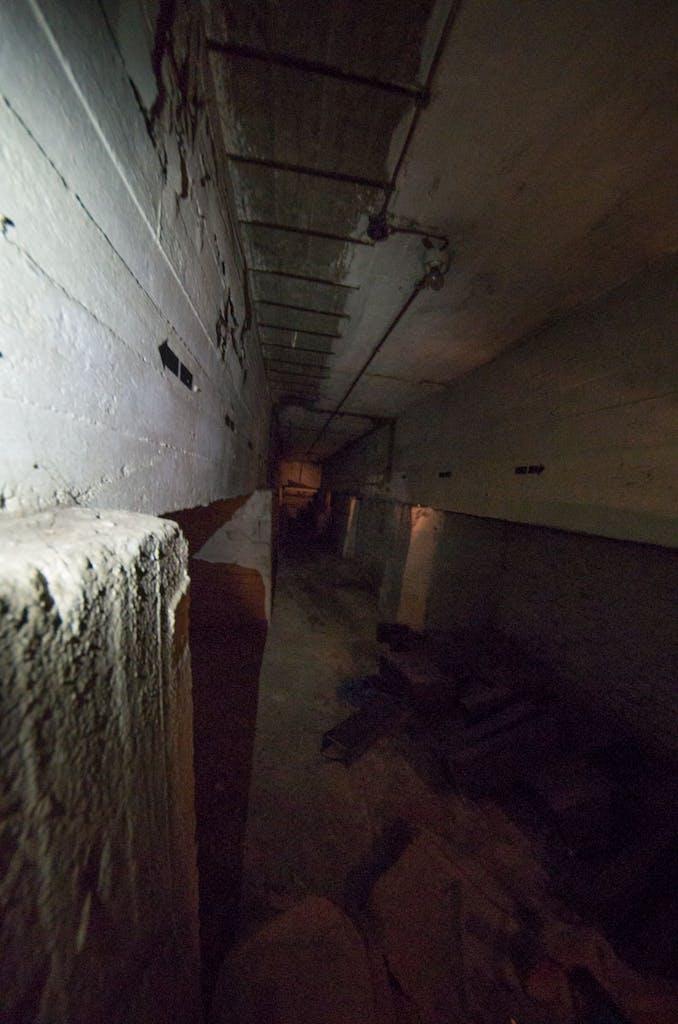 Ein geheimnisvoller Fund erwartet uns im Keller des Yaams