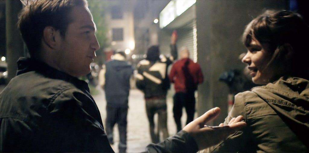 Foto: Szenenbild, Senator Film