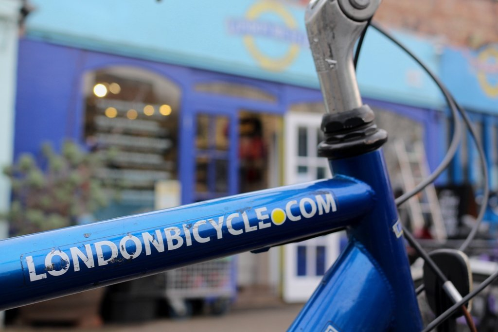LDN Ride 12 London Bicycle Tour Company