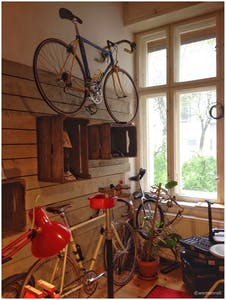 Fahrradcafé L'Etape Berlin