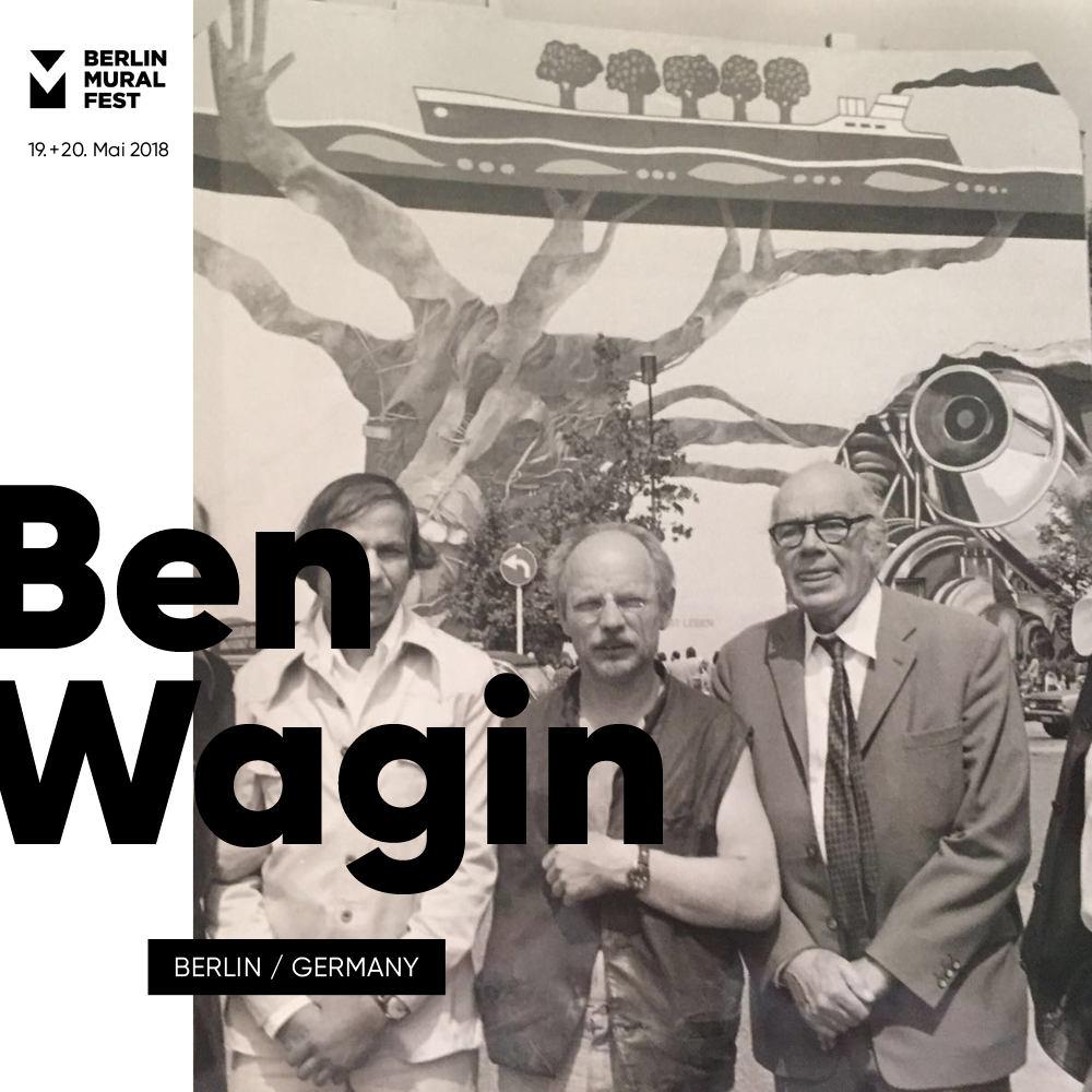 Ben Wagin Mural Fest