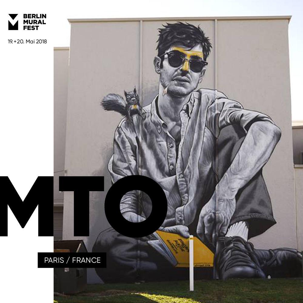 MTO Mural Fest